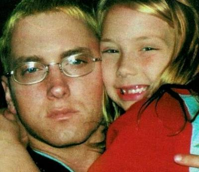 eminem daughter hailie jade mathers. eminem daughter hailie jade. eminems high-schOOl sweetheart; eminems high-schOOl sweetheart. milo. Jul 13, 11:17 AM